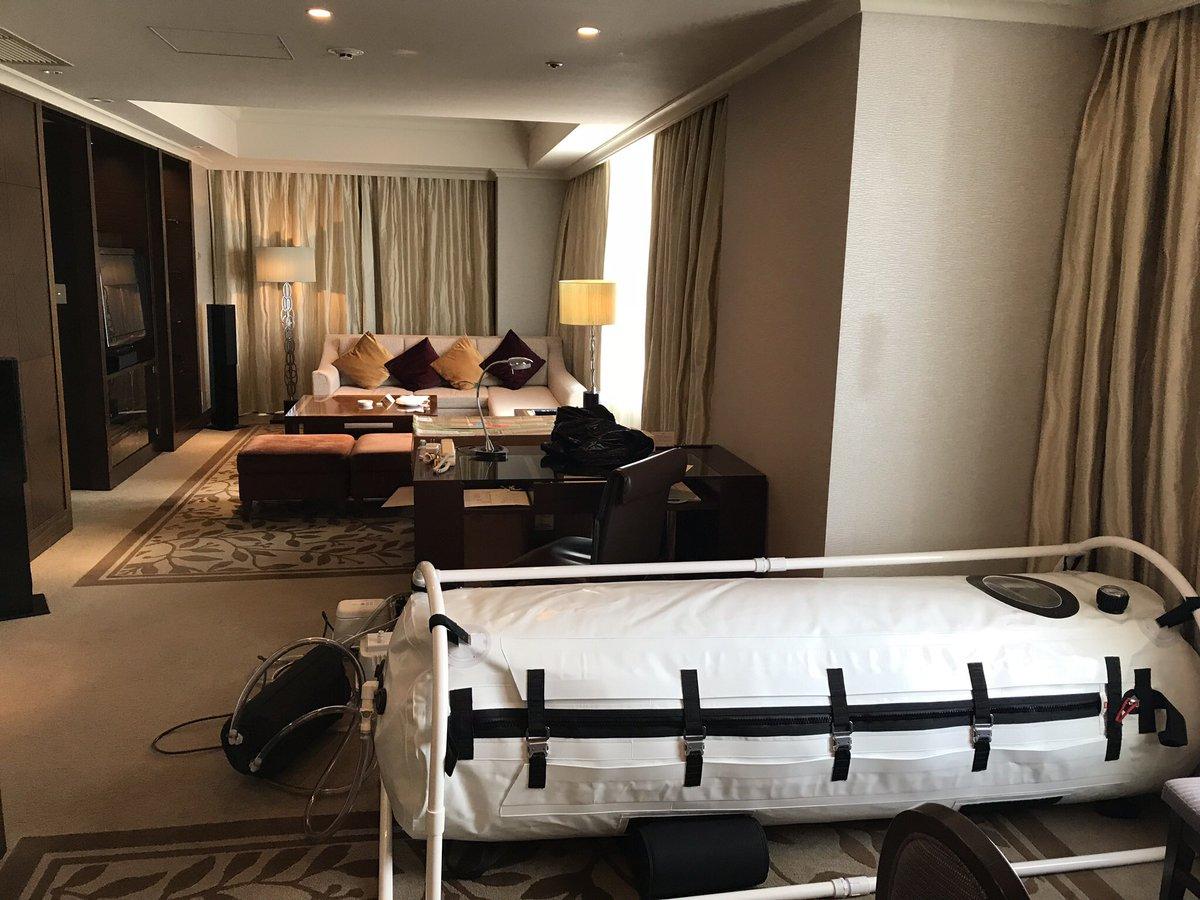 【ジャニーズ特定班】kinki kids・堂本光一が泊まっていたホテルの部屋が特定されるwwwwww