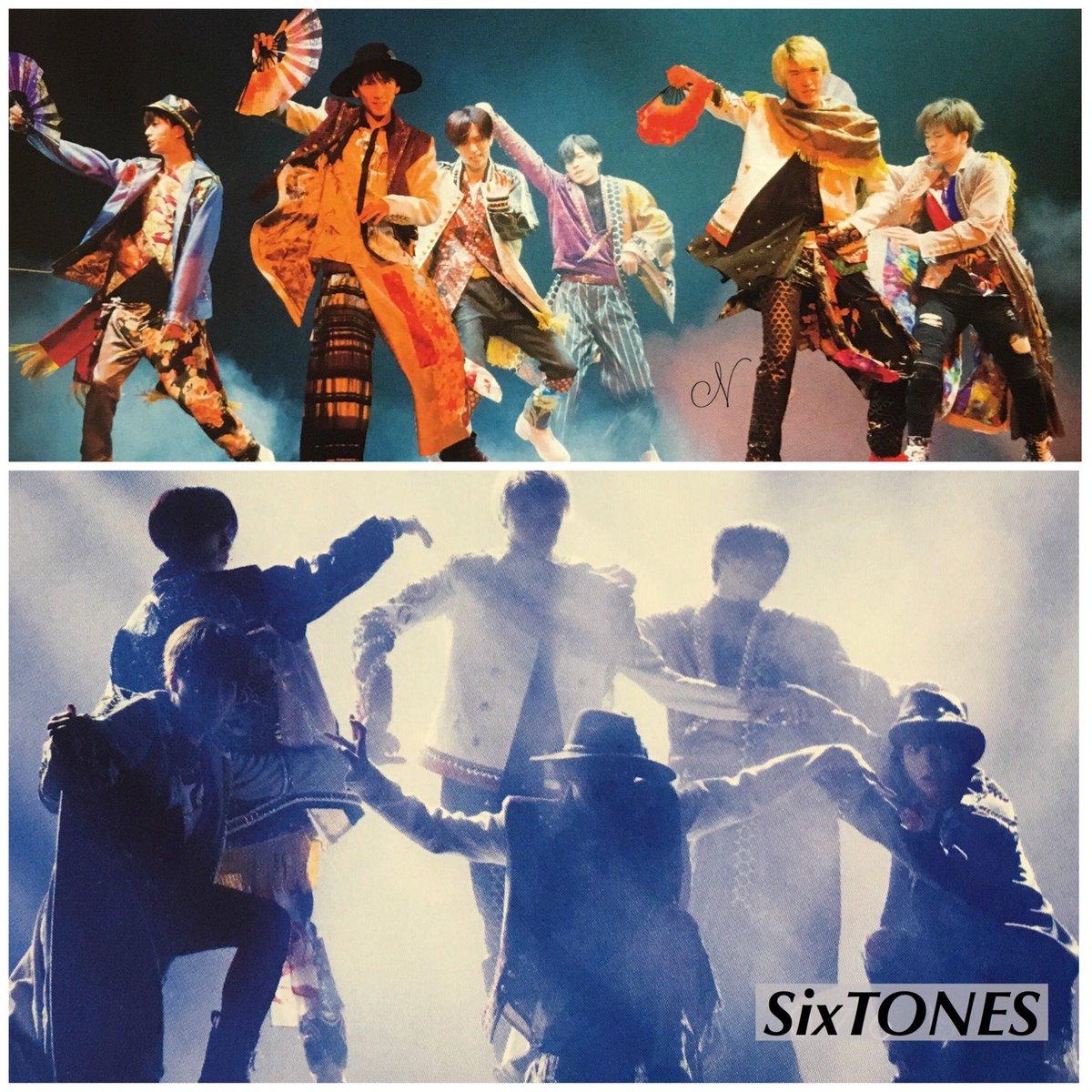 【ジャニーズJr.】SixTONESが『ジャポニカスタイル』を少クラで初披露した結果wwwww