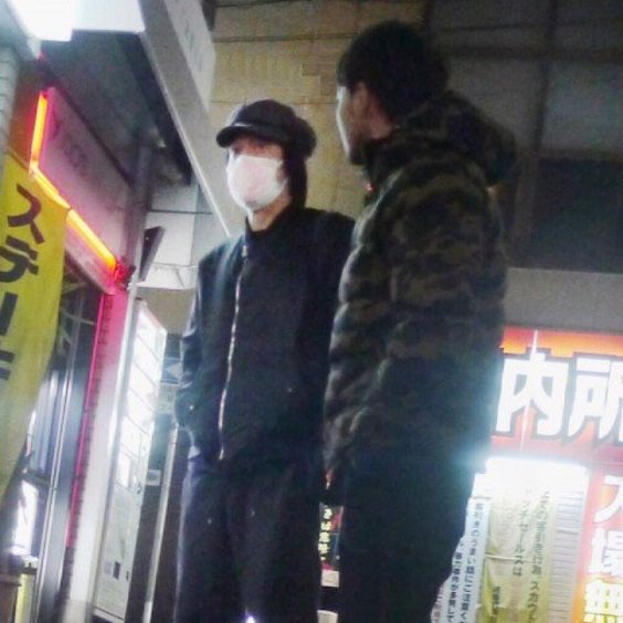 【画像】関ジャニ・丸山隆平の『ほのぼのFRIDAY伝説』に新たな1ページ!(※画像あり)