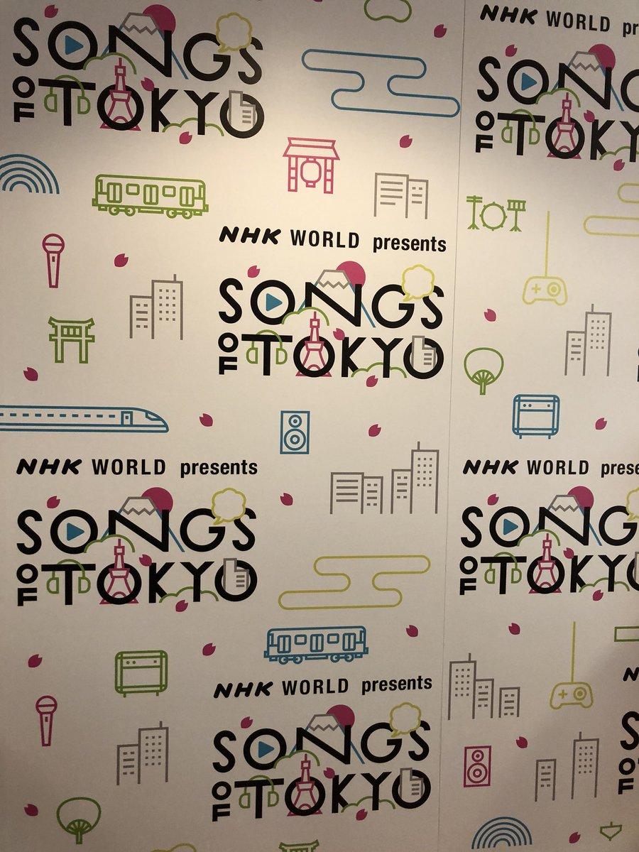 NEWSが完全アウェーのステージ『SONGS OF TOKYO第一夜』に爪痕!「最高!!!惚れるわ」