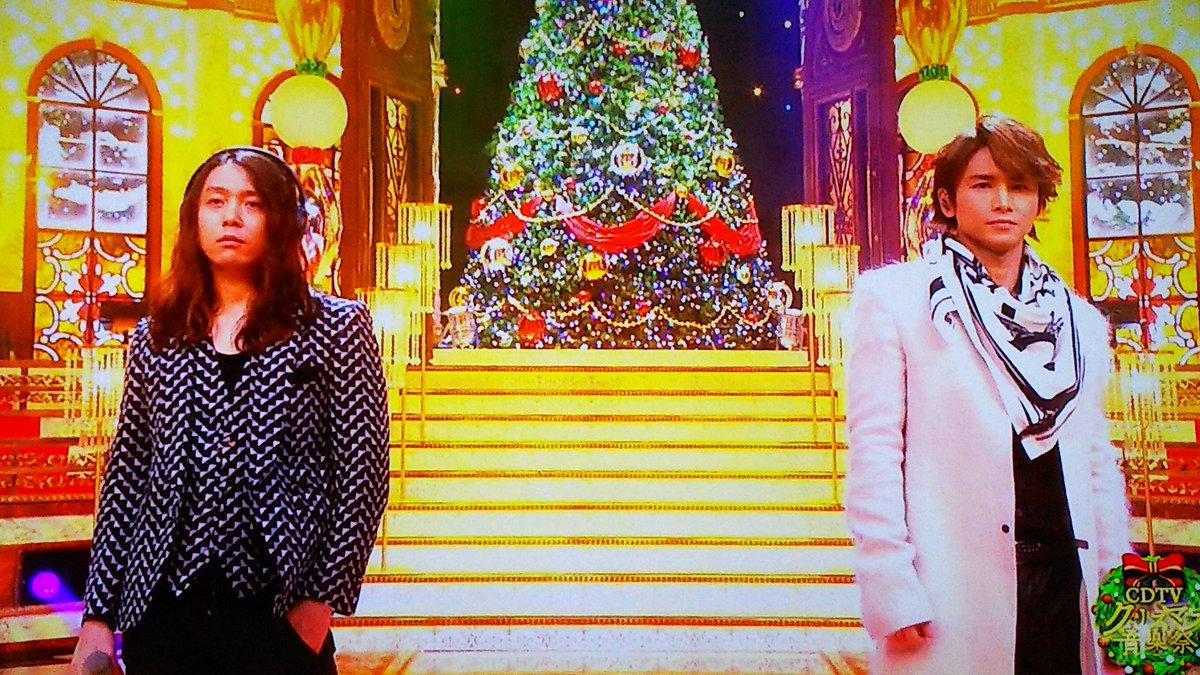 【CDTV】KinKi Kidsの『Topaz Love』を非ヲタが絶賛!「完成されてる」