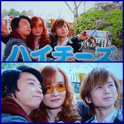 KinKi Kidsと高見沢俊彦が富士急で『ブンブブーン』のロケ!三度目の正直で高飛車にリベンジ?