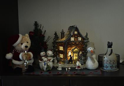 17クリスマス
