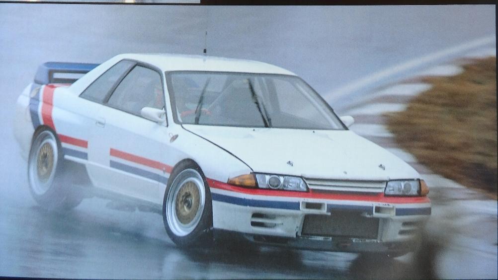 re_テストカー023号車