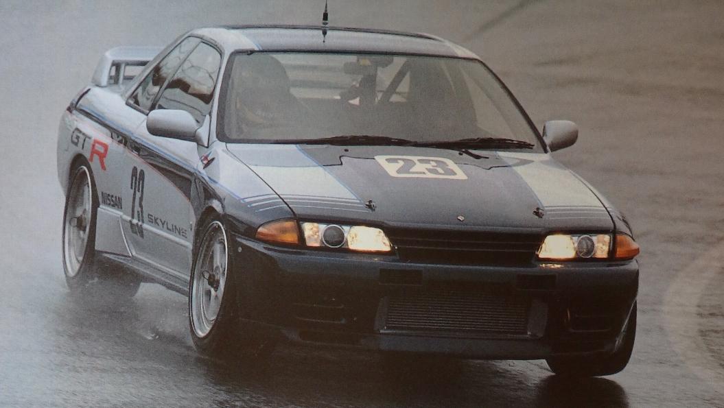 re_テストカー043号車