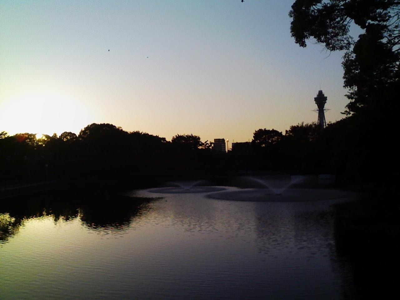 082_河底池