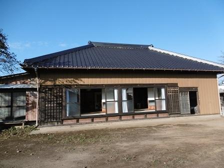 沼崎小平邸