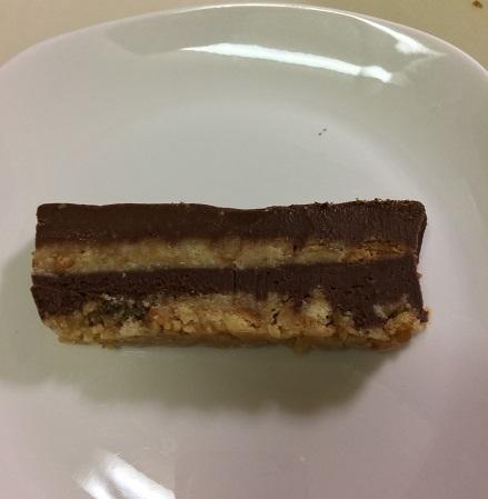 にいさんのチョコレートケーキ