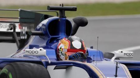 F1界におけるSF