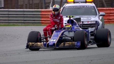 F1マレーシアGP:ドライバー・オブ・ザ・デイ