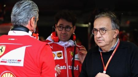 フェラーリ、組織改革へ