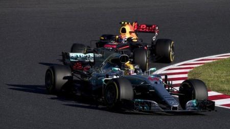F1日本GPドライバー・オブ・ザ・デイ