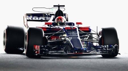 F1アメリカGPに向けてトロロッソがドライバーラインナップで苦戦