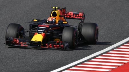 F1アメリカGP:ドライバー・オブ・ザ・デイ