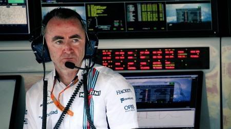 ウェーレイン&クビアト、ウィリアムズにF1残留をかける