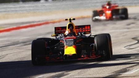 レッドブルの2019年F1エンジン