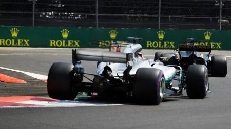 F1エンジン(PU)とコスト