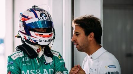 F1マシンとサウンド