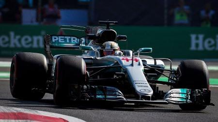 メルセデス、残り2レースで新コンセプトをテスト
