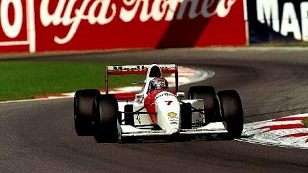 マイケル・アンドレッティ、F1参入?