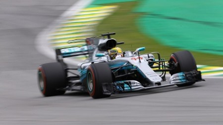 F1ブラジルGP:ドライバー・オブ・ザ・デイ