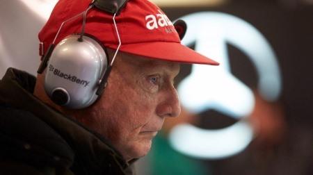 ラウダ「F1についてスポーツ面・興行面でリバティの将来計画に不安」
