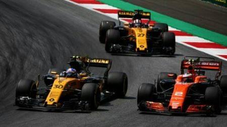 F1のグリッド降格ペナルティは当面継続か?