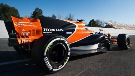 シロトキンがF1アブダビテストに参加@ウィリアムズ