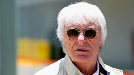 バーニー「新F1エンジン規則は不要」