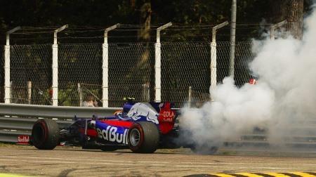 F1のPUペナルティが変更
