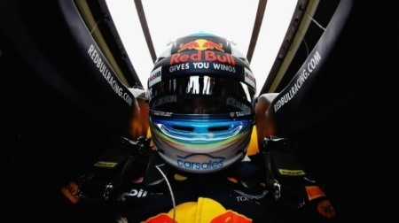 リカルドがぶっちゃけたF1でのマシンとドライバーのウェイトの比率