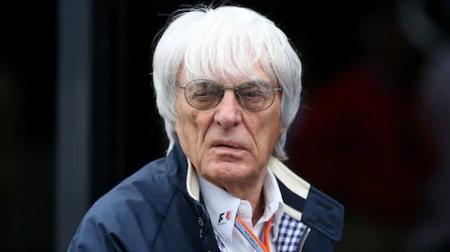 バーニー・エクレストンがリバティメディアとフェラーリを批判