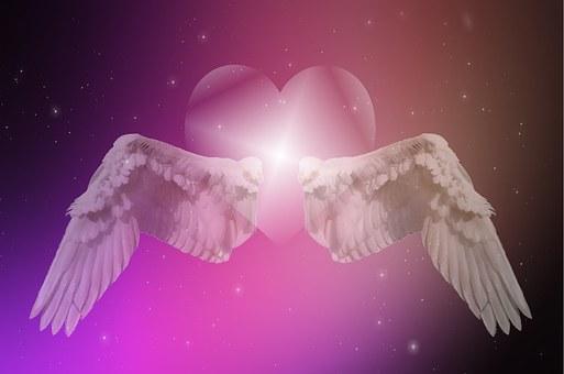 ハ^と天使・・・