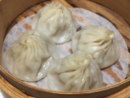 >上海姥姥 小籠包