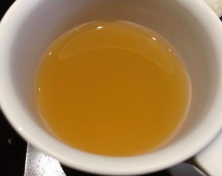 かごの屋のお子様ランチ オレンジジュース