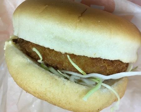 日本マクドナルド 朝マクド 超グラコロ いただきます