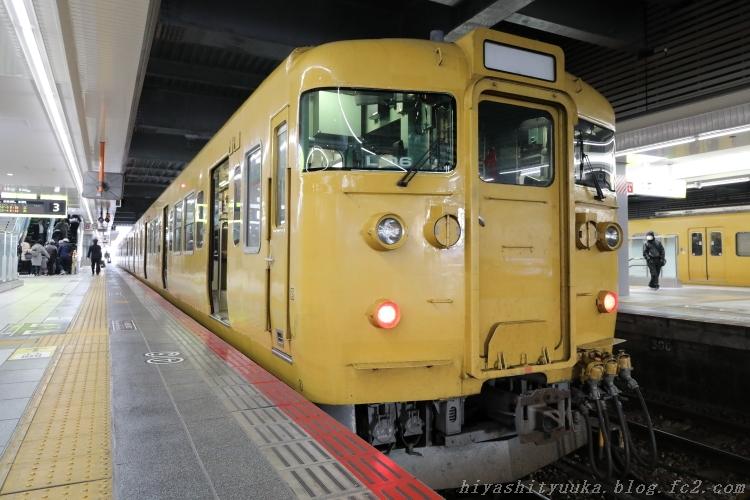 3222 JR呉線ーSN