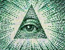 ピラミッドアイ