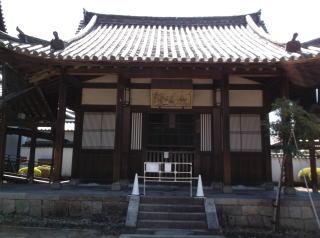 萬福寺伽藍堂