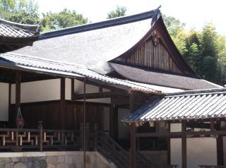 萬福寺東方丈