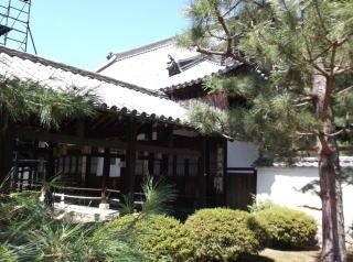 萬福寺禅堂