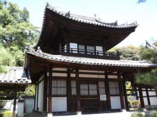 萬福寺鼓楼
