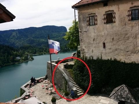 スロヴェニア旅行でやり逃したこと