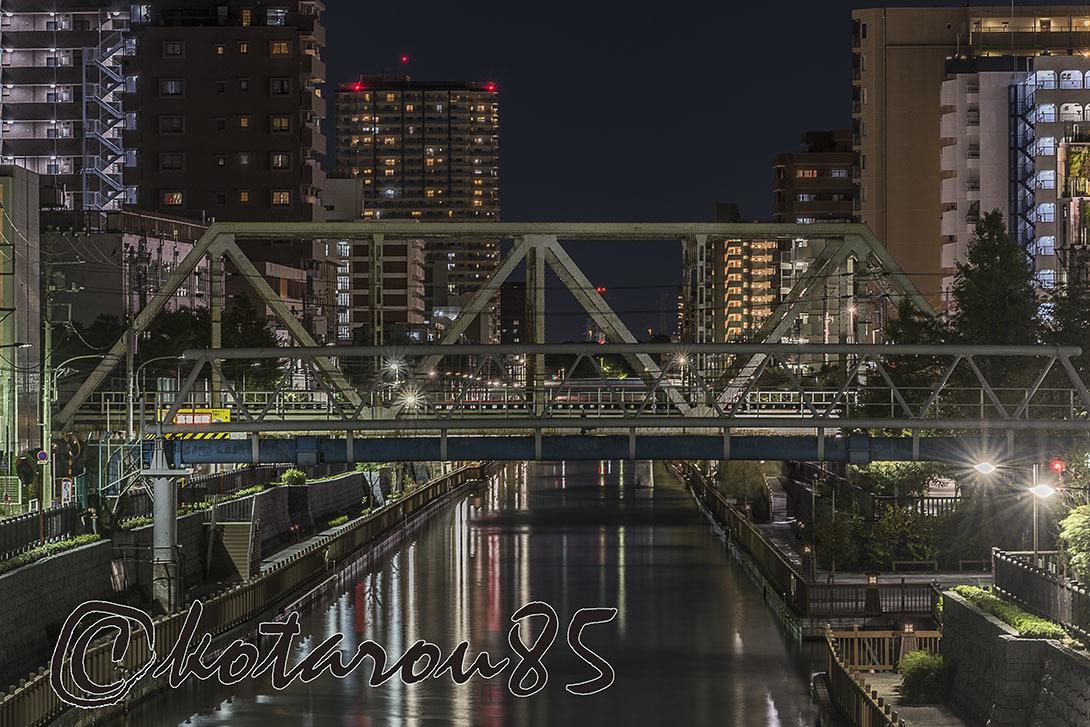 橋のある街2 20171023