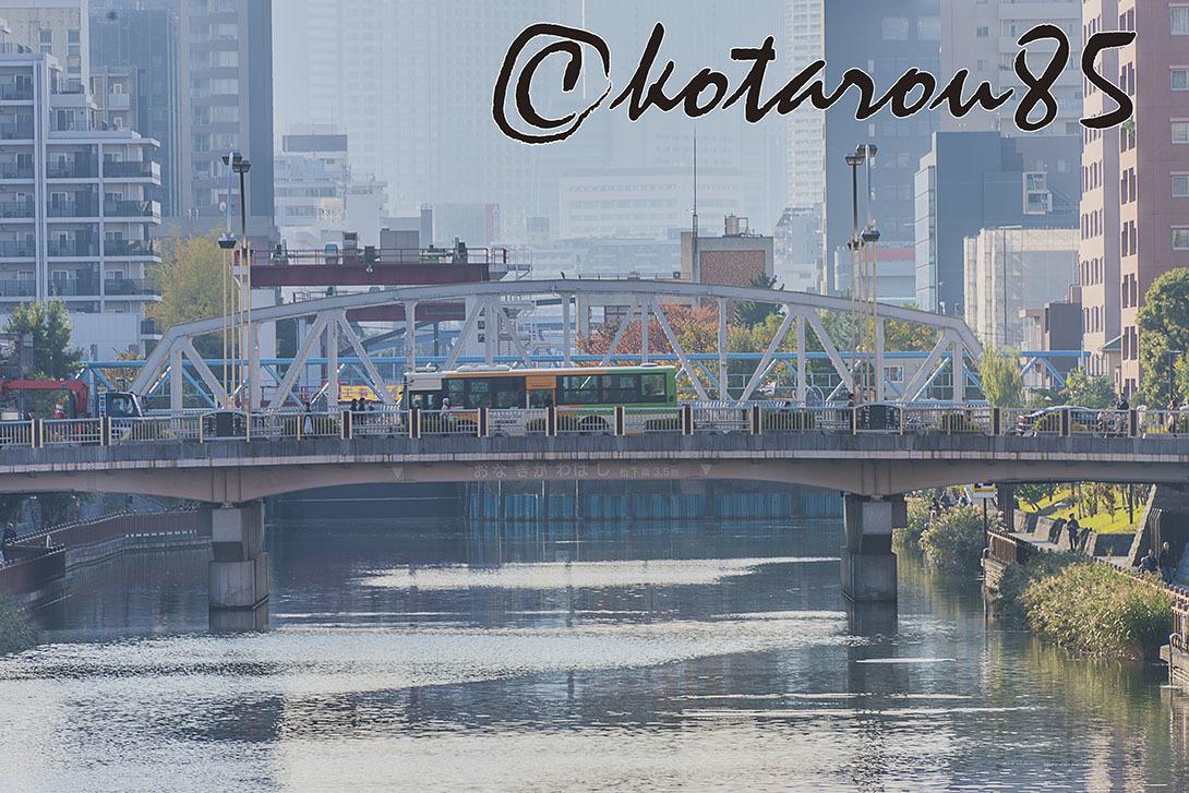 小名木川 20171107