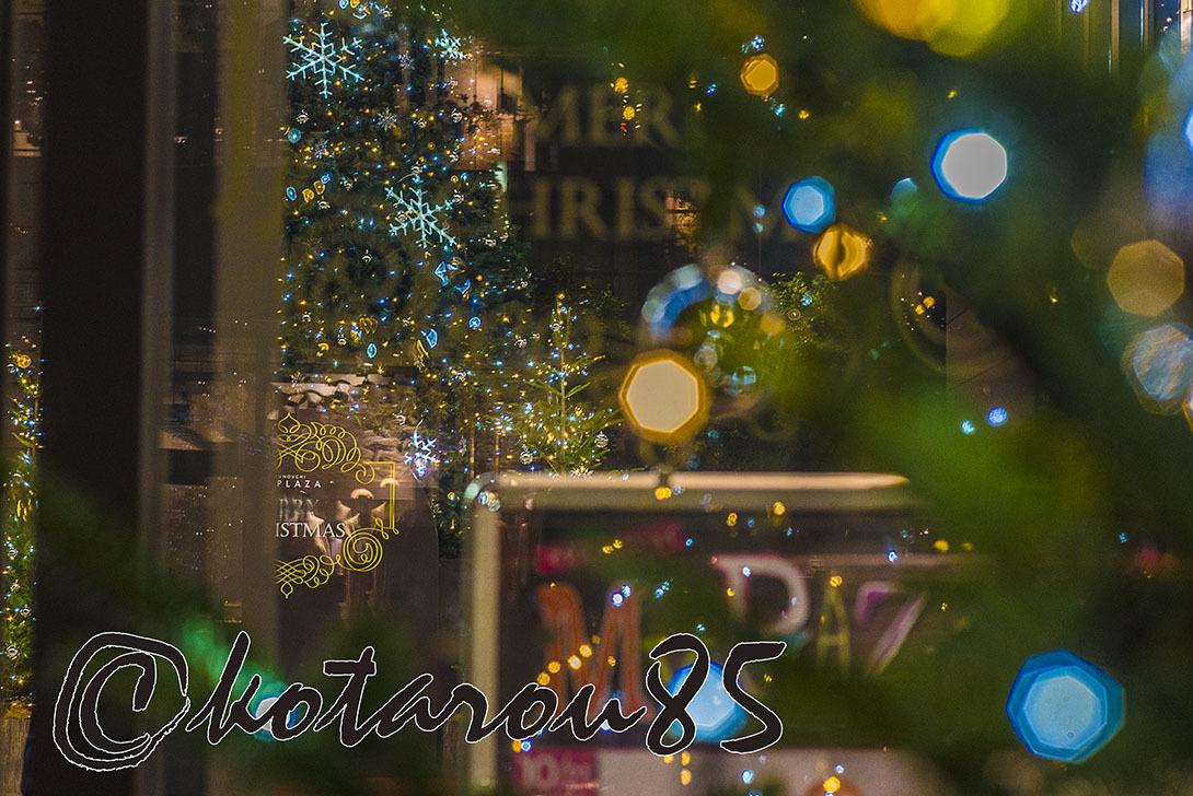 メリー・クリスマス 20171113