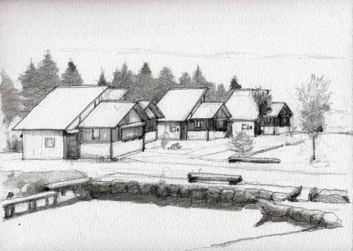 山の駅宿舎 グリザイユ (700x498)