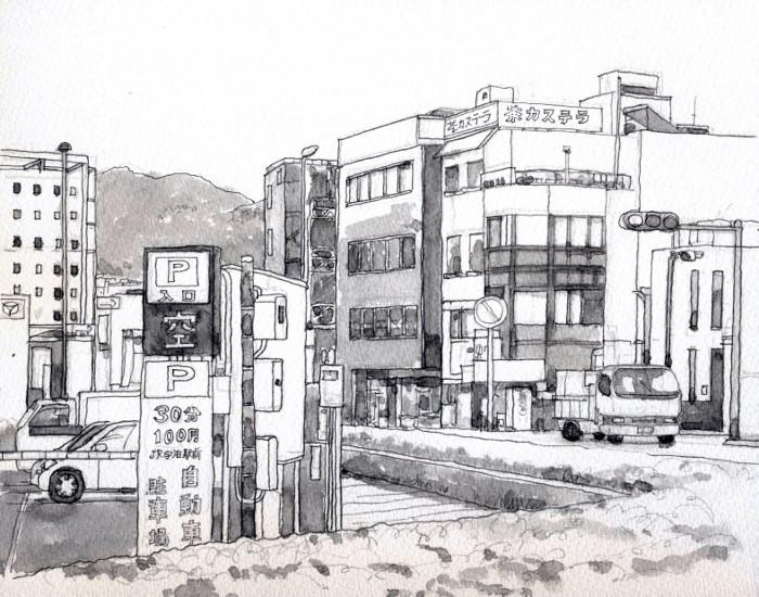 宇治市JR駅前 グリザイユ (700x550)