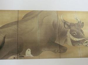 長沢芦雪展2