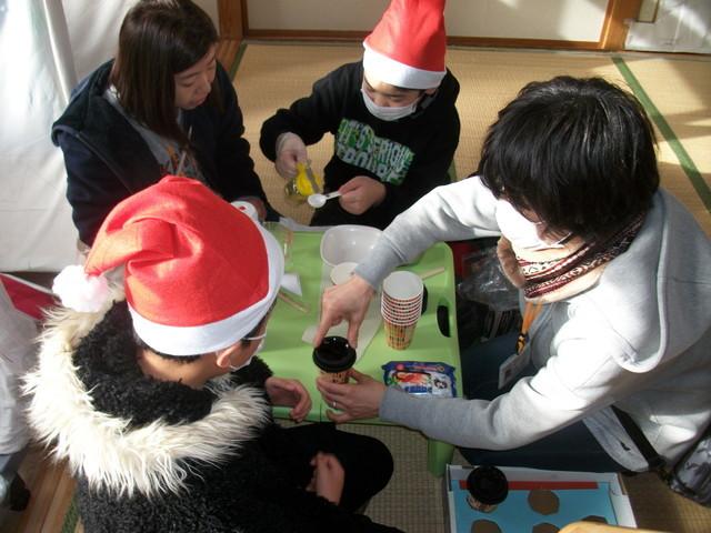 2017年12月えーるさんの訪問販売 (2)
